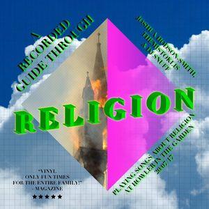A Recorded Guide Through: Religion Sampler