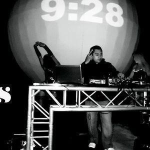 Dj Chriss - Live Sessions 01