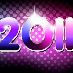 DJ Strict's 2011 Wrap-Up!