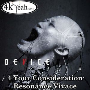 4YC - Device Self - Titled