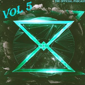 Podcast Vol 5 Dj Aliaga
