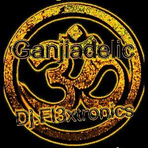 ॐ Ganjiadelic - Level 9 ॐ The Power Spirit