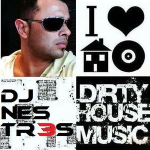 SET HOUSE AGOSTO 2012 DJ NESTR3S . MUSIC HOUSE .