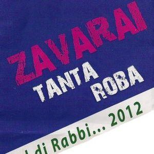 Zavarai 2012 present: HARDSIDE (mixed by Domeenator)