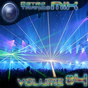 Retro Trance mix Volume #4