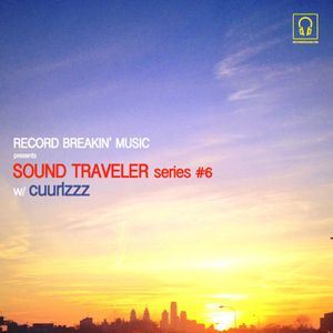 Sound Traveler Series #6 ft. cuurlzzz