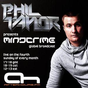Phil Taylor – Mindcrime 042