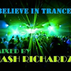 I Believe (Trance) by Nash Richardz