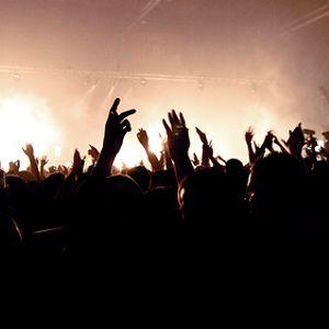 DJ DEXTRO - CASINO ROYALE IN ARENA COLOSSOS MARCH 2011