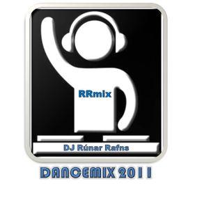 RR dancemix 2011
