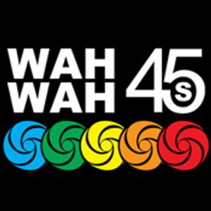 Wah Wah Radio - March 2011
