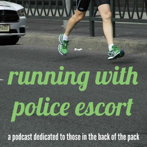 Episode #19 -- Forward Is A Pace