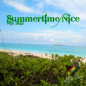 Summertime Nice Mix 2k12 by Kings Crown Sound