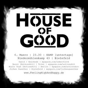 Jochen Guenther - Homegrown Set 4