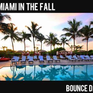 Miami in the Fall