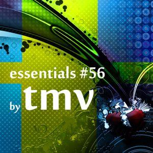 TMV's Essentials - Episode 056 (2010-01-25)