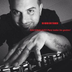 NACIONALAZO -AGOSTO 2018 -DJ GABI CATTANEO