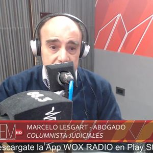 #ElDedoEnLaLlaga|Situación sindical |Marcelo Lesgart|11/09/2017