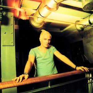 Mr. C - Live at More on ID&T Radio - 16-Nov-2001