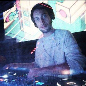 Summer 2015 house mix-Spennyscraps