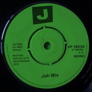 Jah Mix
