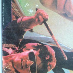 Schallplatten raport #14 aka the Bombay files