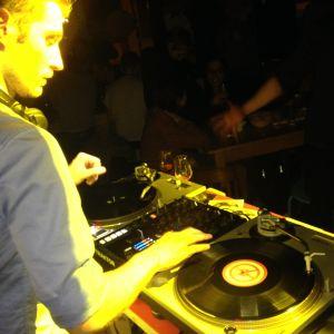 DJ Saint Pierre - Rolling stone (Mixtape)