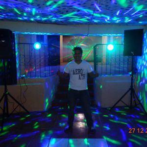 Dj Music - Salsita Pepa Denon 3500 ( 09-09-14 )