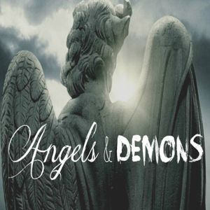 Angels&Demons Part 3: The Most High