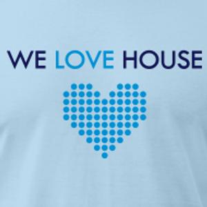 THE RUZZ - WE LOVE HOUSE VOL. III