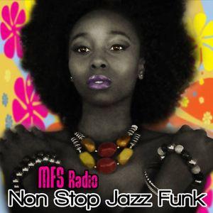 MFSRadio Non Stop JazzFunk #1