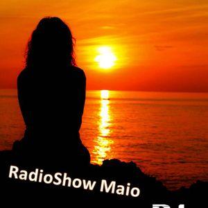 RadioShow Maio_BIG F