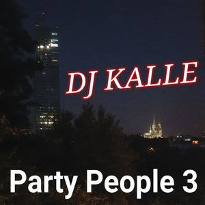 Party People 3