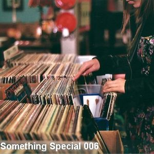 Dj Den - Something Special 006