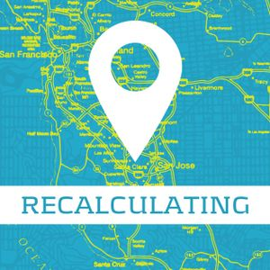 Recalculating | Andy Wood and Archie Jackson 5.17.15