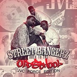 BEST OF THE JVC FORCE