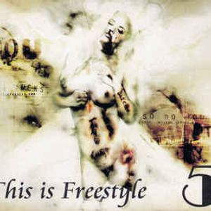 DJ Magic - This is Freestyle 5  Complete Mix