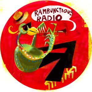 Rambunctious Radio March 15th