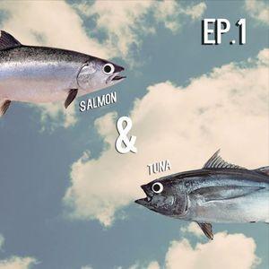 EP. 1 - Berkenalan dengan Ikan-Ikan