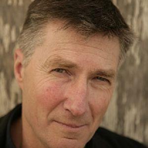 South Australian crime author Garry Disher