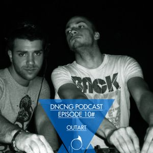 DNCNG Podcast Episode 10 - Outart 04.2011