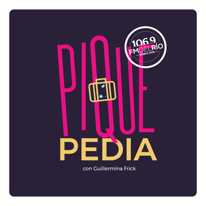 PiquePedia con Guillermina Frick - Regalos originales para el amigo invisible 01-12-17