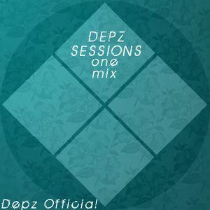 Depz Sessions #01 - [Depz Mixes]