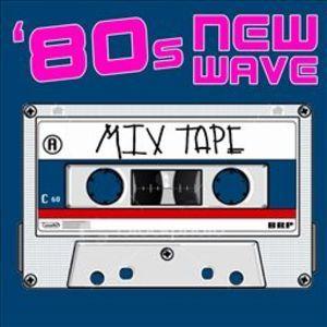 DJDODIT MIXING NEW WAVE - 02