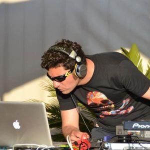 Dj Mirko Vice - Live djset @ BOUDOIR Radio Action - June 2012