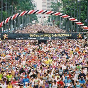 Marathon de la Fe I
