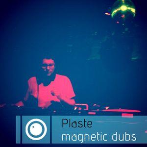 Plaste - Magnetic Dubs
