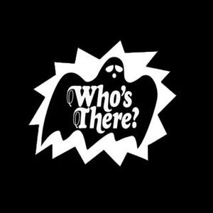 GM23 - Who's there?