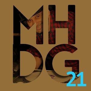 Meia Horinha De Groove - Vol. 21 (Dj Shoyos)