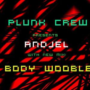 ANDJEL - BODY WOOBLE